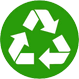 Recycling Schedule Icon